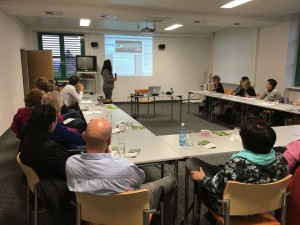 Regional-Crowdfunding-Workshop von wirbewegen.eu in Vöcklabruck